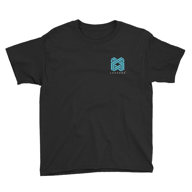 Luxcore Youth Short Sleeve T-Shirt