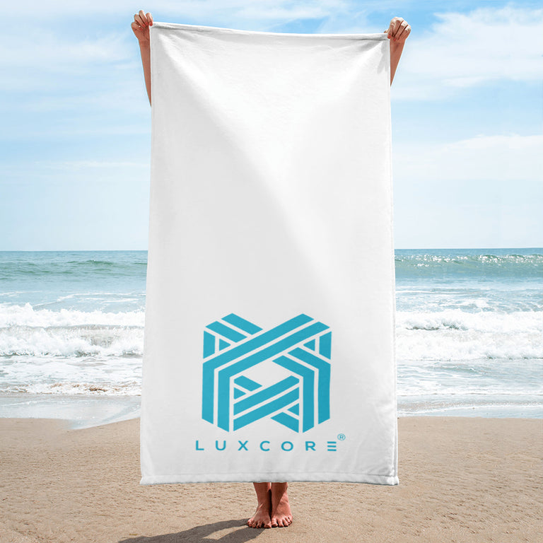 Luxcore Towel