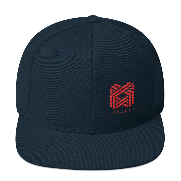 Luxcore Snapback Hat