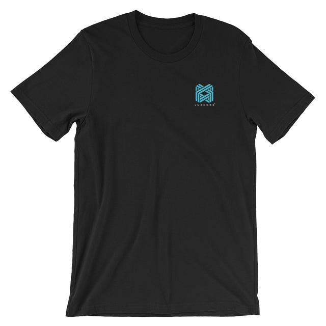 Luxcore Short-Sleeve T-Shirt