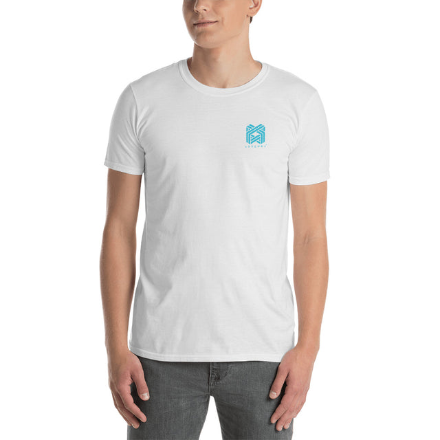 Luxcore Short-Sleeve Unisex T-Shirt