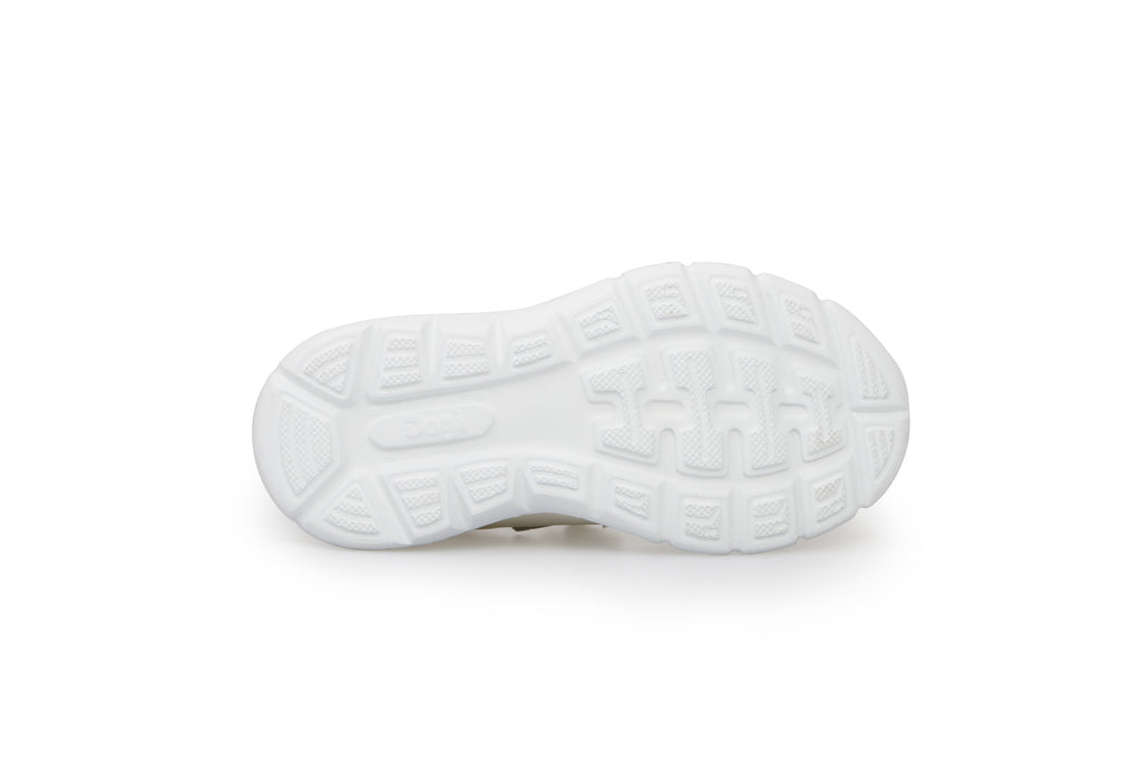 Tenis Escolar Ultra speed - Italiana blanco