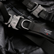 Load image into Gallery viewer, ENSHADOWER Tactical Buckle Belt - The Crepuscule