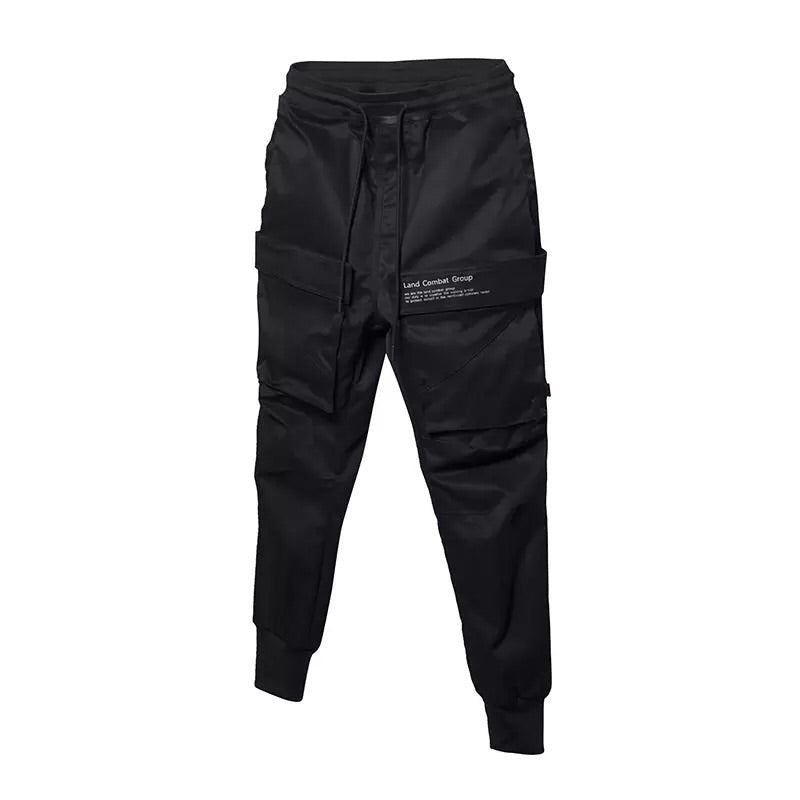 CATSSTAC Multi-Pocket Beam Joggers - The Crepuscule