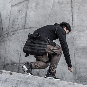 CB Tactical Messenger Bag - The Crepuscule