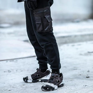 Enshadower Functionality joggers - The Crepuscule