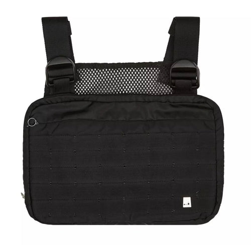 Tactical Chest Bag - The Crepuscule