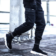 Load image into Gallery viewer, KILLWINNER tactical cargo pants - The Crepuscule