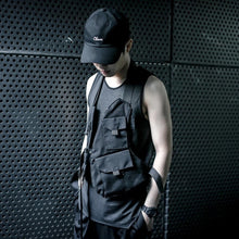 Load image into Gallery viewer, ENSHADOWER Holster Bag - The Crepuscule