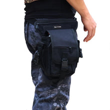 Load image into Gallery viewer, Tactical Hip Bag - The Crepuscule
