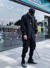 Load image into Gallery viewer, Waterproof zipper Jogger - The Crepuscule