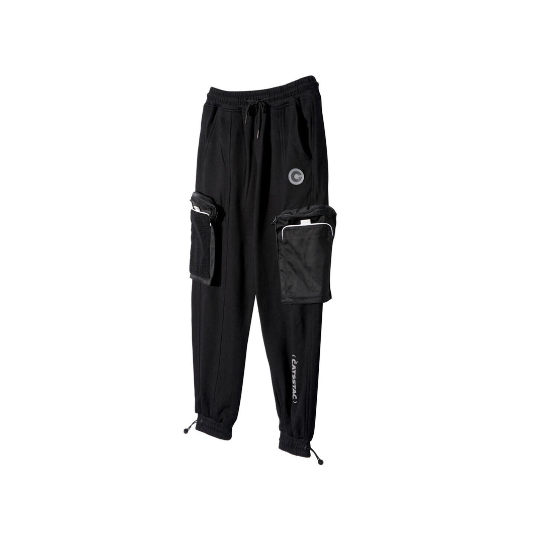 CATSSTAC Mega-Pocket Jogger - The Crepuscule