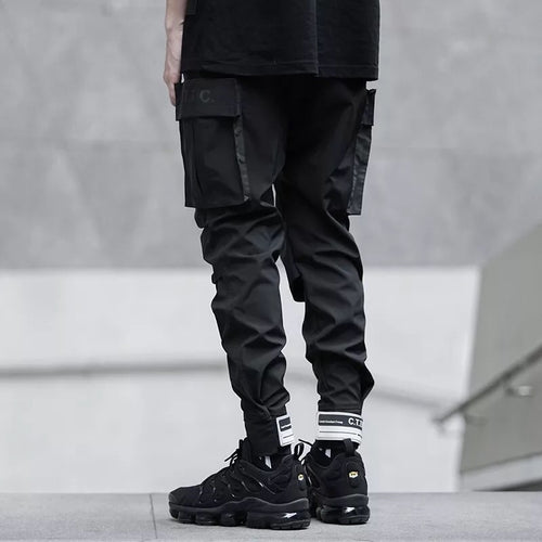CATSSAC Reflective Stereo Joggers - The Crepuscule