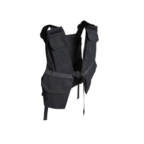Enshadower 18SS Tactical Vest - The Crepuscule