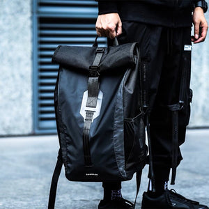 Enshadower X Comeback Rollback Backpack - The Crepuscule