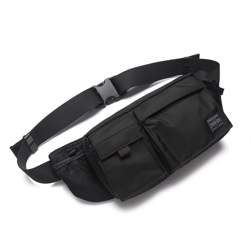 Multi-Pocket Bag - The Crepuscule