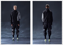 Load image into Gallery viewer, RL deconstructed urban sweater - The Crepuscule