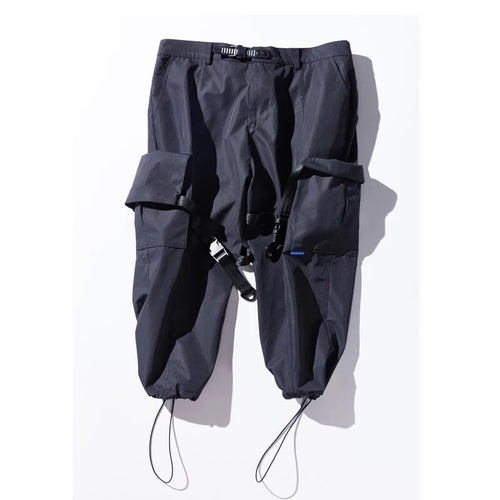 RL 3/4 Drawstring Jogger - The Crepuscule
