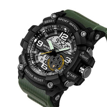 Load image into Gallery viewer, Military Sport Watch - The Crepuscule