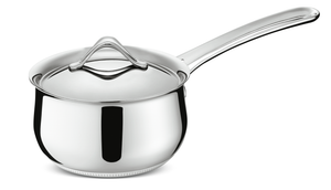 Lagostina Melodia 20cm Saucepan - Made in Italy
