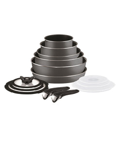 Stackable Cookware