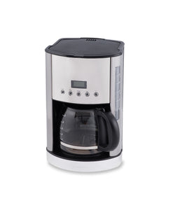 Lagostina KM731D51 12cup Filter Programmable Coffee Maker