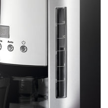 Load image into Gallery viewer, Lagostina KM731D51 12cup Filter Programmable Coffee Maker