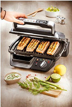 Load image into Gallery viewer, T-fal GC450B52 1800W Super Grill Indoor Electric Grill Without Timer