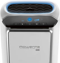 Load image into Gallery viewer, Rowenta PU4020 Intense Pure Air 400-Square Feet Air Purifier
