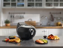Load image into Gallery viewer, T-fal YV970850 ActiFry Genius 2in1 Air Fryer, 1.7kg