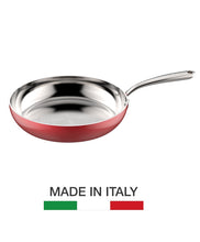 Load image into Gallery viewer, Lagostina Rossella 26cm Skillet - Made in Italy