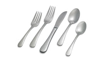 Load image into Gallery viewer, Lagostina Artiste 44pc 18/10 Table Dining Cutlery Set for 8 + Serving Set