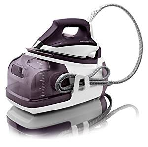 Rowenta Dg8520U0 Pro Perfect Steam Station, Purple