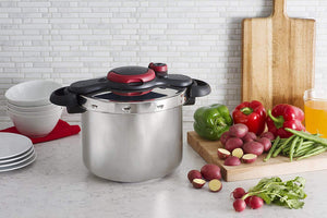 T-fal Clipso Advanced 9L Pressure Cooker