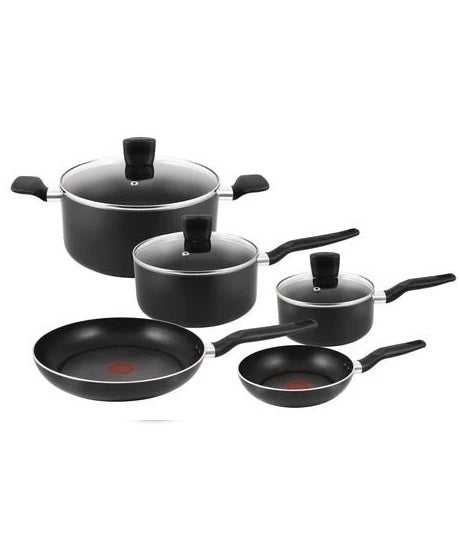 T-fal Start-Up 8pc Cookware Set