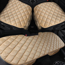 Load image into Gallery viewer, NINTE Toyota RAV4 2020 Car Seat Covers Plush Seat Cushion Chair Mat Non-hybrid version - NINTE
