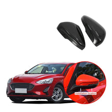 Load image into Gallery viewer, NINTE Ford Focus Sedan 2019 Side Mirror Cover Cap - NINTE