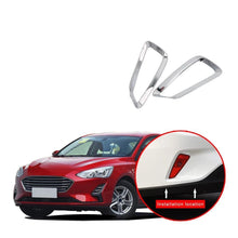 Load image into Gallery viewer, NINTE Ford Focus Sedan 2019-2020 ABS Chrome Rear Fog Light cover - NINTE