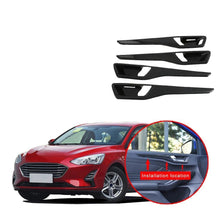 Load image into Gallery viewer, Ninte Ford Focus Sedan 2019-2020 Inner Door Handle Bowl Cover - NINTE