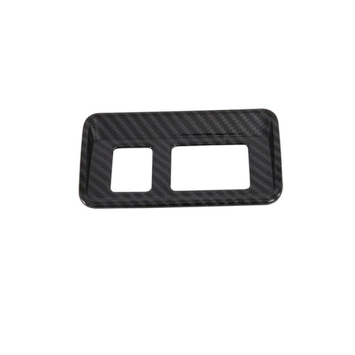 Front Air Conditioner Outlet Cover Kit for Camry 2018-2019 - NINTE
