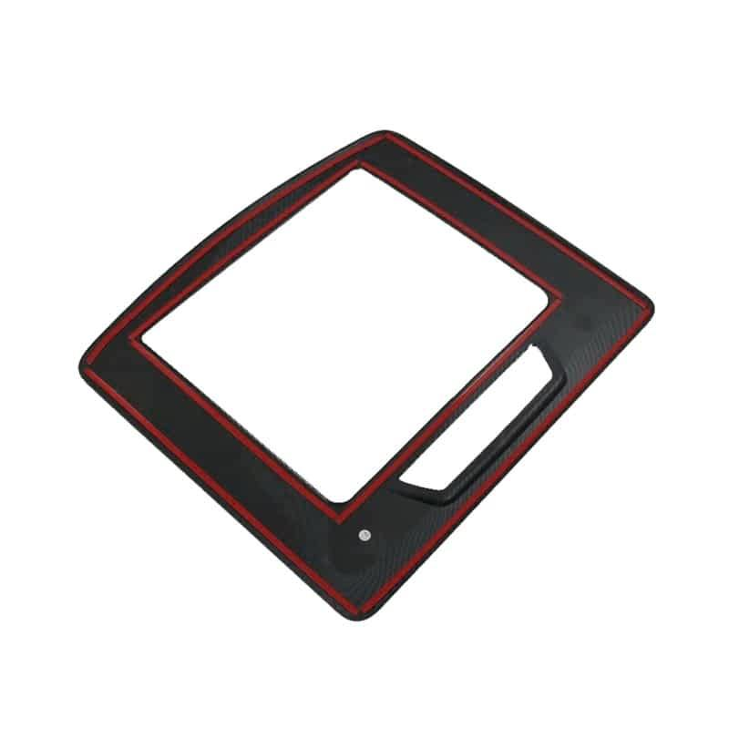 Toyota Alphard 2015-2019 Rear Display Screen Cover - NINTE