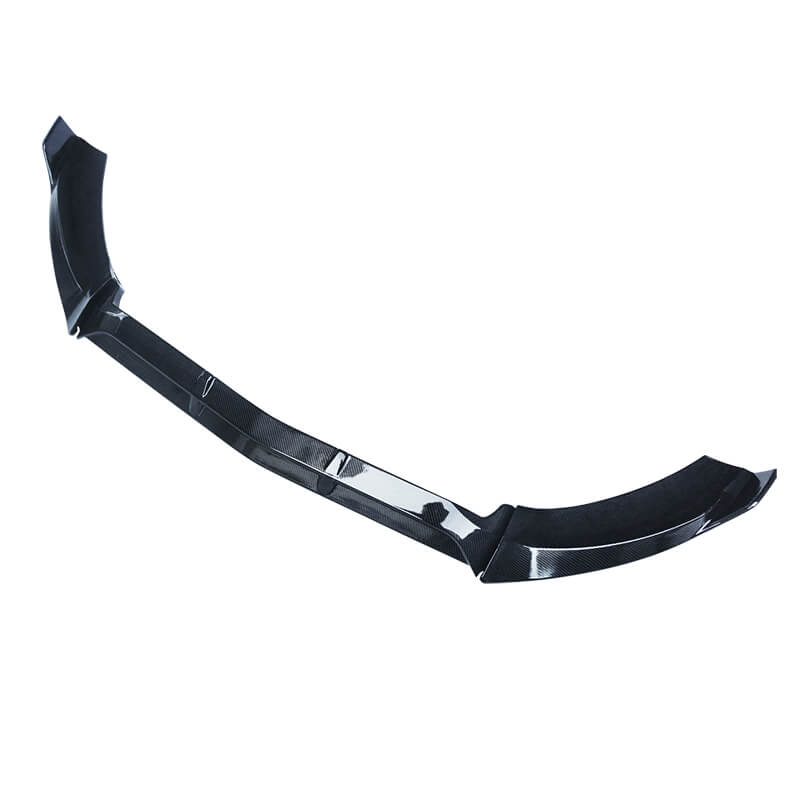 NINTE Front Lip for Benz C-Class W205 Base 2015-2019