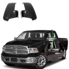 Load image into Gallery viewer, NINTE Dodge Ram 2500/3500/HD /1500 2013-2018 Rear View Mirror Cover Caps W/Turn Signal Cut-Outs - NINTE