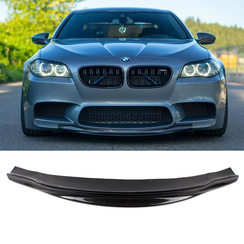 NINTE Front Lip For 2012-2017 BMW F10 M5
