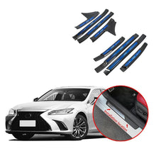 Load image into Gallery viewer, NINTE Lexus ES 2016-2019 Door Sill Protector Cover - NINTE