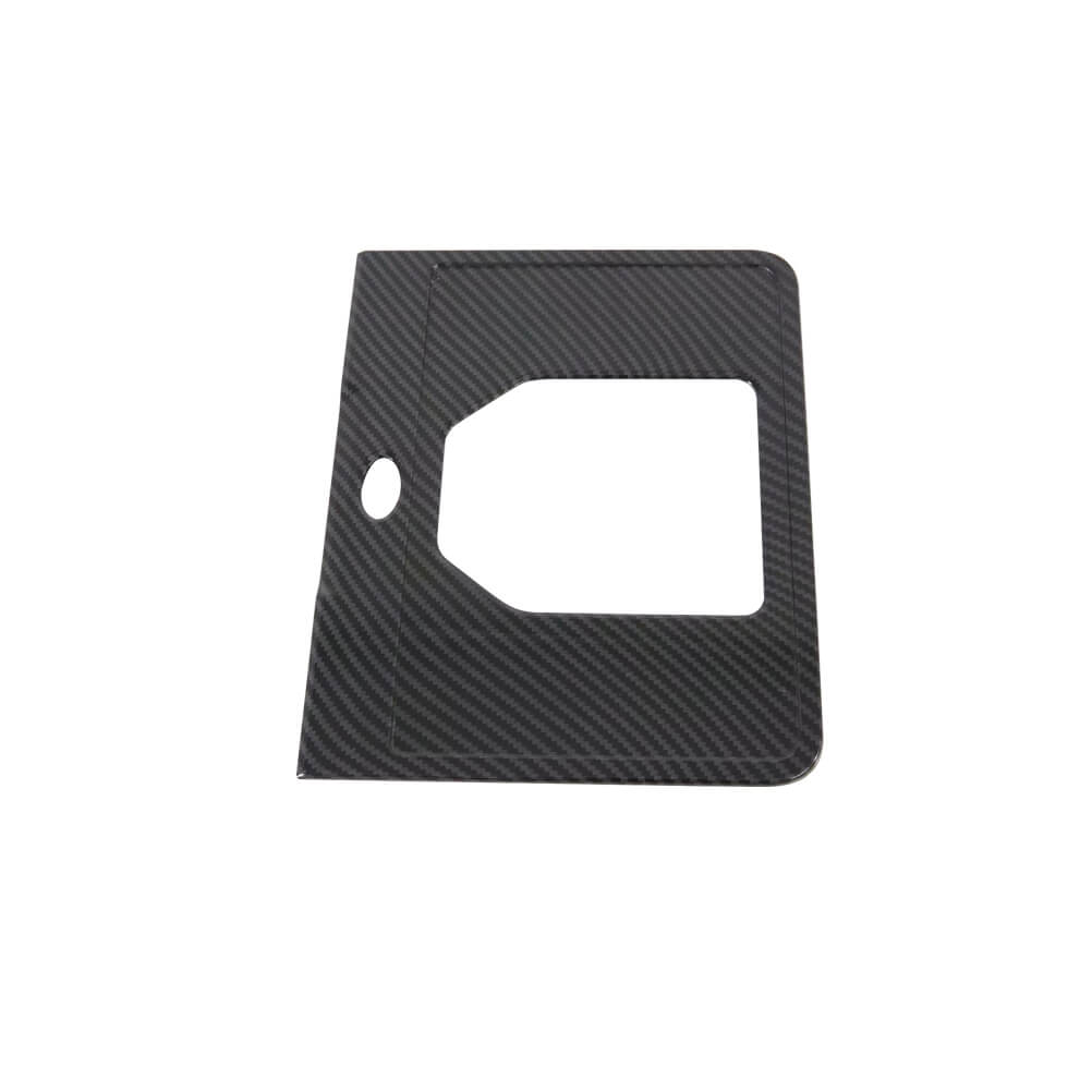 NINTE Gear Shift Panel Cover For Land Rover Range Rover Evoque 2011