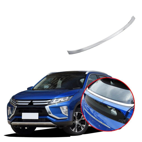 Car Tail Cover Rear Window Trim For Mitsubishi Eclipse Cross 2018-2019 NINTE - NINTE