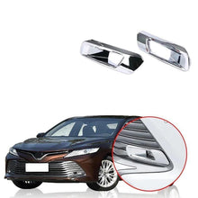 Load image into Gallery viewer, NINTE Toyota Camry L/LE/XLE Model 2018-2019 Front Fog Light Lamp Cover - NINTE