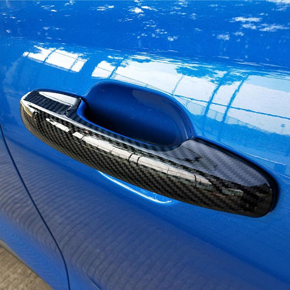 Ninte Ford Focus 2019-2020 4 Door Handle Cover - NINTE