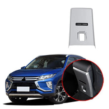 Laden Sie das Bild in den Galerie-Viewer, NINTE Mitsubishi Eclipse Cross 2017-2019 ABS Car Back Rear Air Condition outlet Vent frame cover trim - NINTE